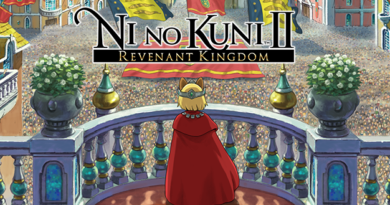 Ni No Kuni: Revenant Kingdom