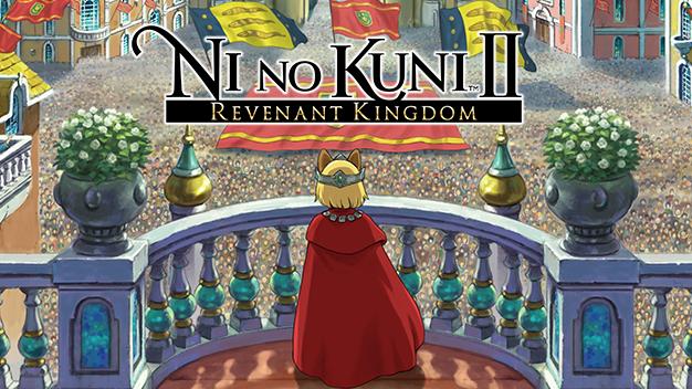 Ni No Kuni: Revenant Kingdom