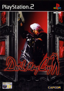 Devil May Cry cover