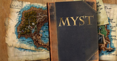 myst collection hd