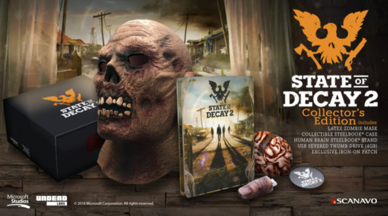 state-of-decay-2-collector