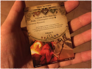 Arkham Horror LCG card