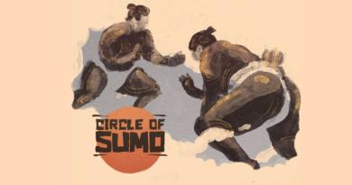 Circle of Sumo