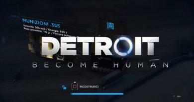 detroit become human cover meniac