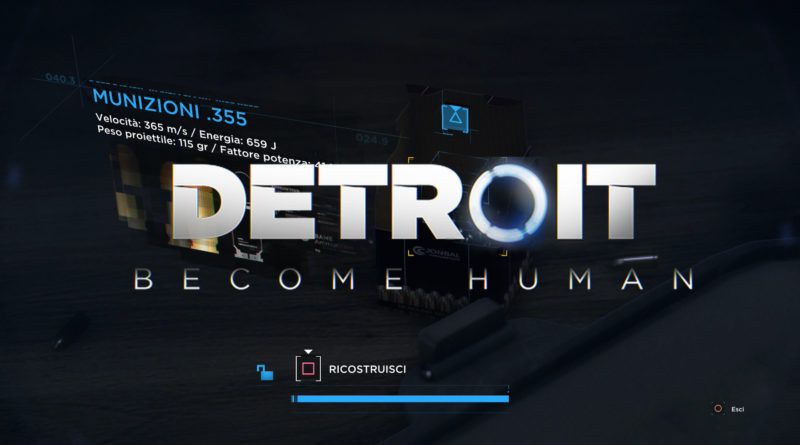 detroit become human cover meniac