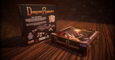 dungeon runners 1