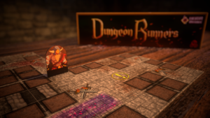 dungeon runners 2