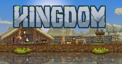 kingdom game
