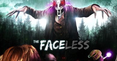 the faceless boardgames