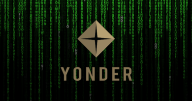 yonder wallpaper