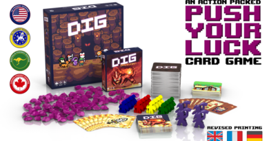dig second edition