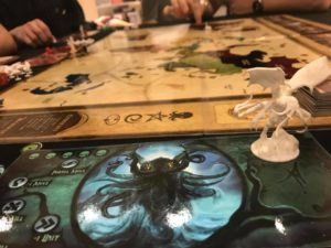 Catherine Tessier interview wardens game 13