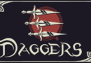 daggers card game meniac