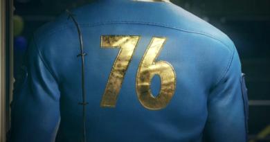 fallout 76 meniac 1