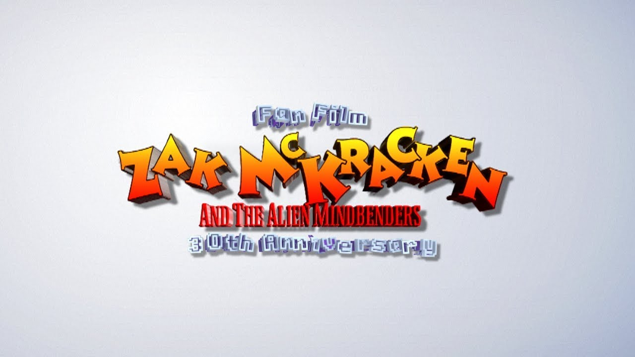 Fan Film - Zak McKracken and the Alien Mindbenders - 30th Anniversary