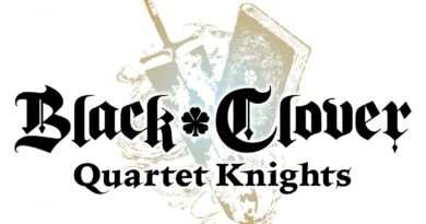 Black Clover: Quartet Knights meniac