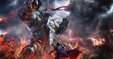 Lords of the fallen 2 meniac