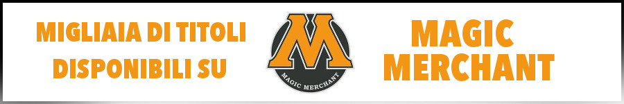 magic merchant banner meniac