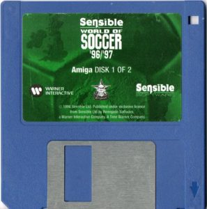 sensible world of soccer meniac