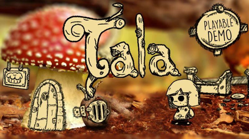 tala the game meniac