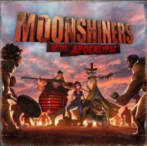 Moonshiners of the Apocalypse meniac