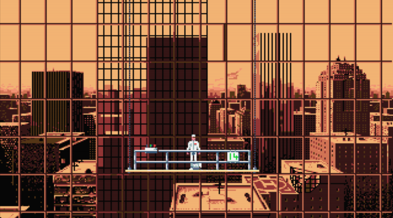 future wars amiga meniac