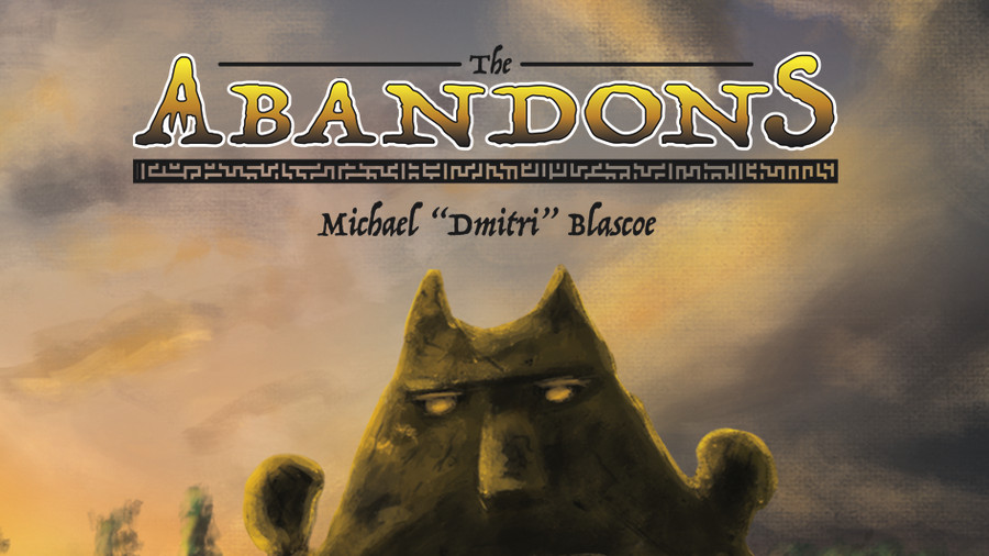 the abandons boardgame meniac