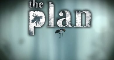 the plan meniac