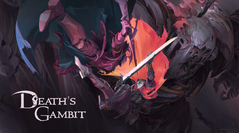 death gambit meniac