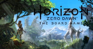 horizon zero dawn the boardgame meniac