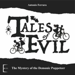 tales of evil meniac