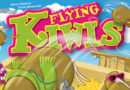 flying kiwis meniac