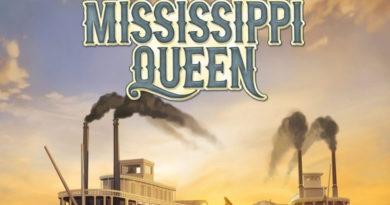 mississipi queen meniac