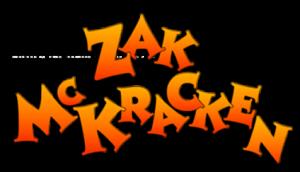 Zak McKraken and the alien mindbenders