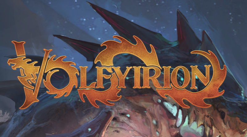 Volfyirion highlight meniac