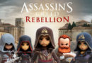 Assassin's Creed Rebellion  sarà disponibile dal 21 Novembre