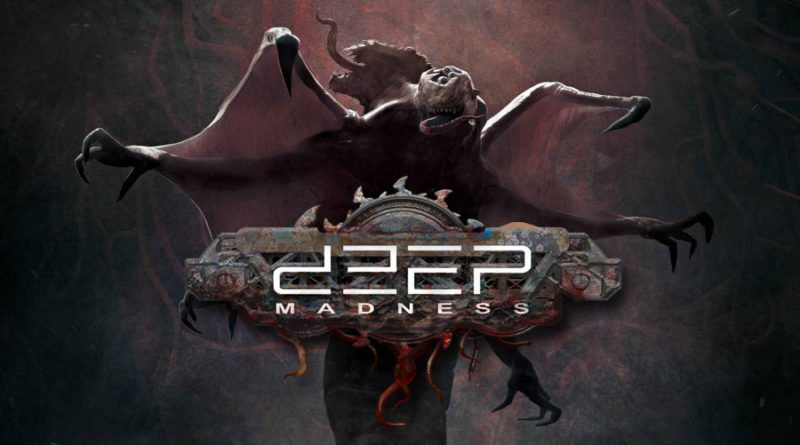 deep madness meniac review