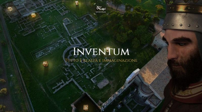 inventum the game meniac