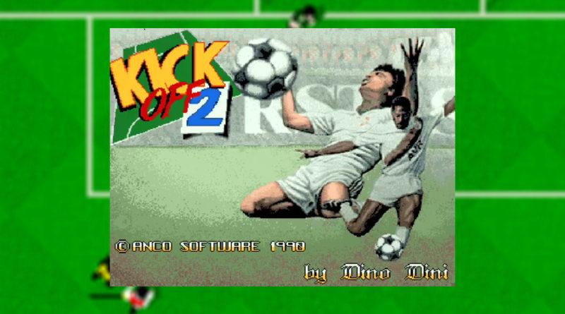 kick off 2 meniac