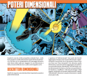 mutants and masterminds meniac