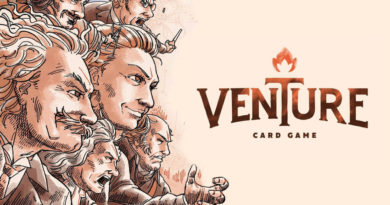 venture meniac highlight