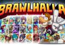 Brawlhalla Rayman meniac
