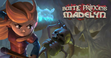 battle princess madelyn meniac