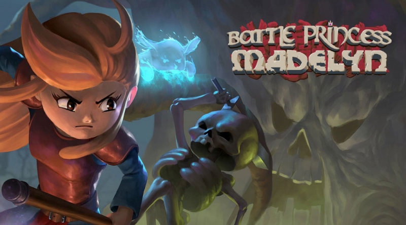 battle princess madelyn meniac
