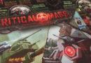 Critical Mass – La nostra recensione