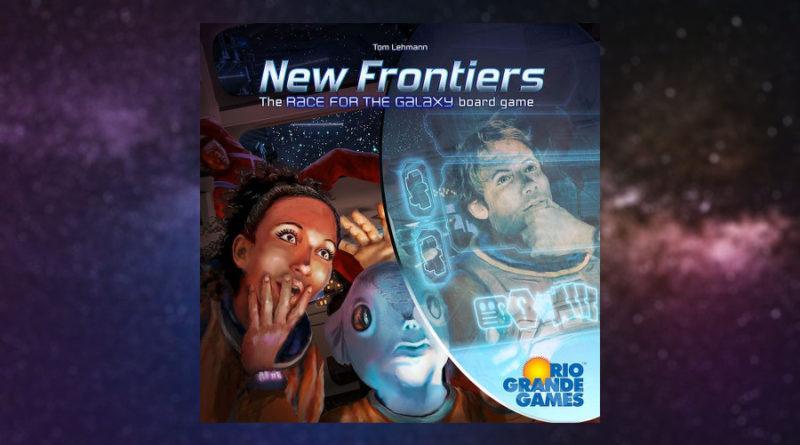 new frontiers meniac