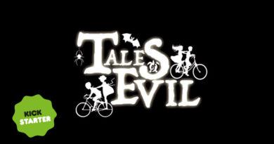 tales of evil kickstarter meniac