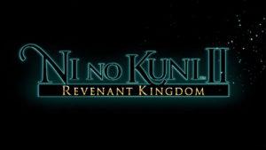 Ni No Kuni II: Revenant Kingdom logo