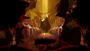 Sundered background