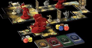 Descent dungeon